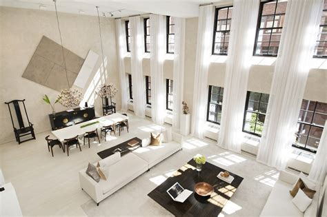 luxury decor two sophisticated luxury apartments in ny includes floor plans