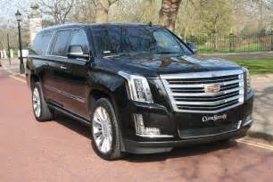 Cadillac Used Escalade Used 2016 Cadillac Escalade For Sale In Pistonheads