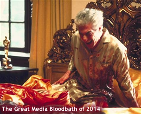 Gamis Sherly Benhur the great media bloodbath of 2014 onmedea
