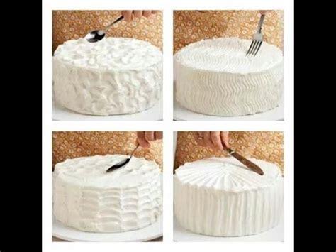 como decorar un pastel infantil paso a paso como decorar tortas con crema chantilly paso a paso youtube