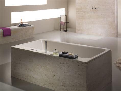 kaldewei bathtub rectangular enamelled steel bathtub asymmetric duo by