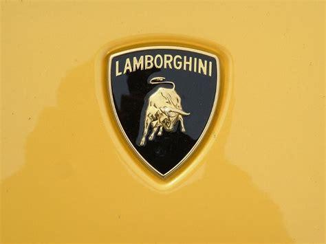 Sign Of Lamborghini Motorvista Car Pictures Lamborghini Sign Pic