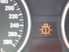 bmw 328i warning lights quotes