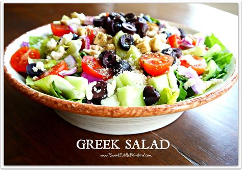 salad recipe for this fun series i am sharing two recipes that have