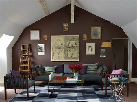 Wandfarbe Braun Kombinieren welche farbe passt zu braun so kombinieren sie braun im
