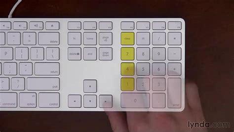 unity keypad tutorial the numeric keypad home row the 4 5 6 and the plus keys