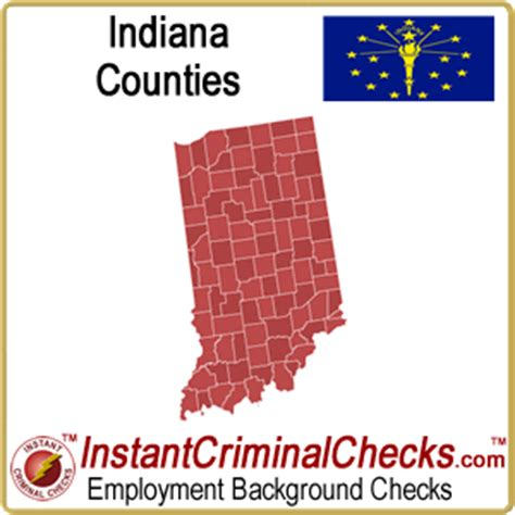 Background Check Indiana Indiana County Criminal Background Checks And In Court