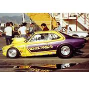 Jeff Johnson Motorsports  Drag Racing