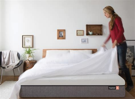 yoga bed yogabed builds on its product assortment with new frame