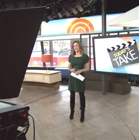 natalie morales thigh highs the appreciation of booted news women blog feb 4 2014