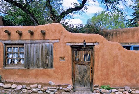 adobe home road delgado santa fe new me
