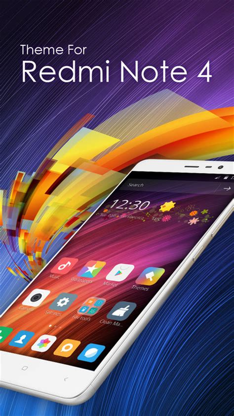 mi mobile themes free download theme for redmi note 4 lovers free android theme download