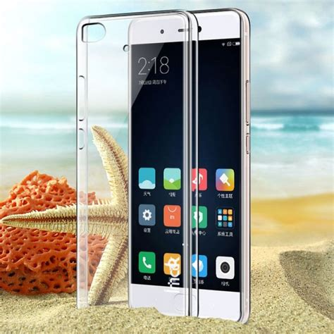 Imak 2 Ultra Thin For Xiaomi Mi Mix imak 2 ultra thin for xiaomi mi5s transparent jakartanotebook