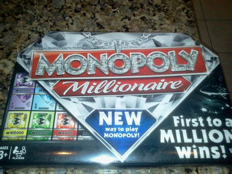 Millionaire Giveaway - monopoly millionaire images frompo 1