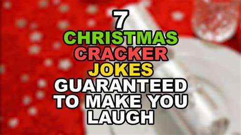christmas cracker mottos jokes top 40 cracker jokes of 2017 revealed see if you can get through these jokes without