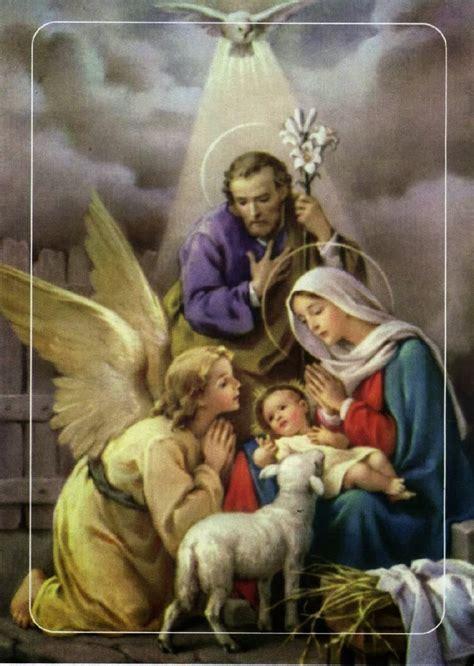 imagenes de la sagrada familia jesus maria y jose fraternidad seglar agustino recoleta del per 250 la sagrada