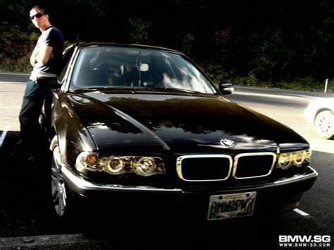 how make cars 1995 bmw 7 series electronic toll collection stefanomironov 1995 bmw 7 series specs photos modification info at cardomain
