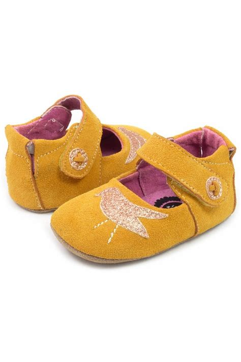 livie and luca toddler shoes livie and luca pio pio baby shoes in marigold yellow preorder