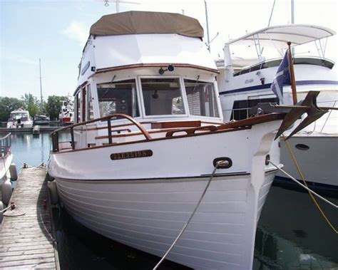 used boat loans usaa 1968 grand banks trawler power boat for sale www