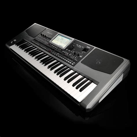 Keyboard Korg Pa900 korg pa900 arrangers keyboards