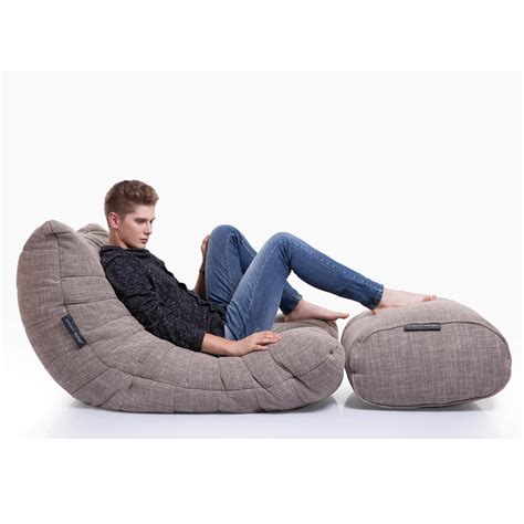 modular bean bag sofa interior bean bags acoustic sofa eco weave bean bag