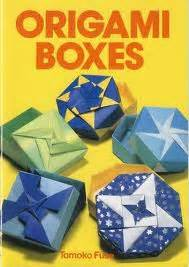 The Great Origami Book Pdf - origami maniacs tomoko fuse great origami artist in the