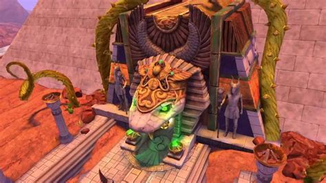 temple run 2 blazing sands temple run 2 blazing sands official launch trailer