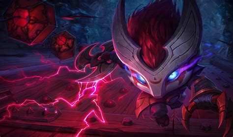 league of legends kennen league of legends
