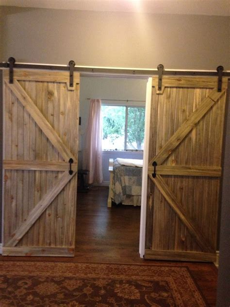 17 best images about beetle kill on barn doors