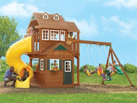 Backyard Sandbox 8 Cool Ideas For Summer Kids Playgrounds Kidsomania
