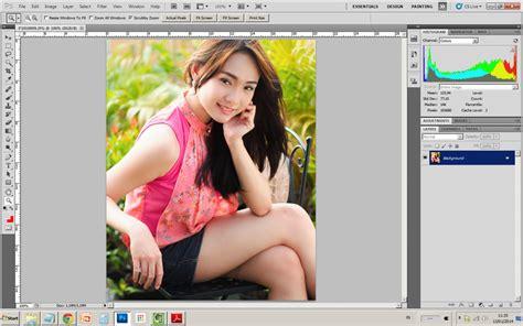 Pengenalan Adobe Photoshop Cs2 workshop adobe photoshop untuk fotografer