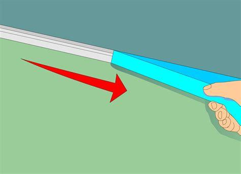 tinteggiare il soffitto come imbiancare i bordi soffitto 10 passaggi