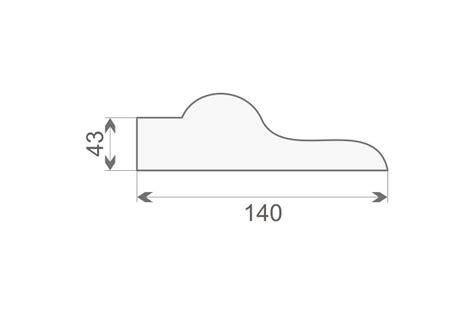 fassadenprofile styropor fassadenprofil styropor le4 au 223 enstuck