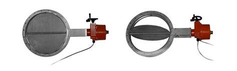 Chimney Flue Valve - ders and valves jeremias chimney systems