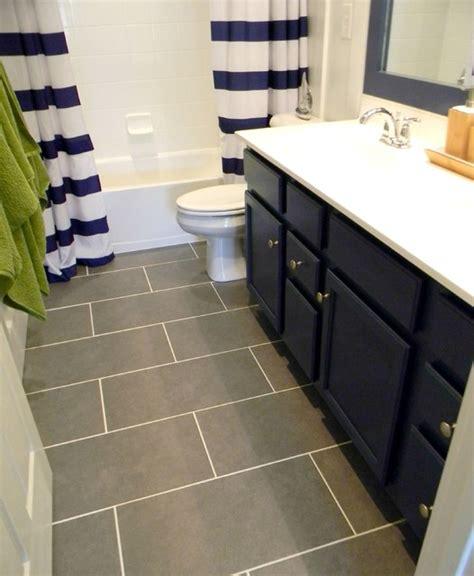 nautical tiles for bathroom kid s nautical bathroom makeover traditional bathroom