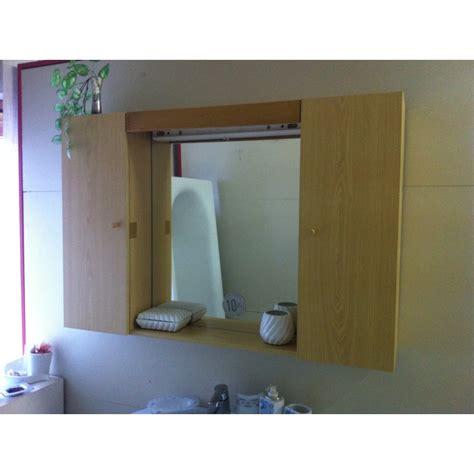 offerte mobile mobile da bagno pensile con specchiera in offerta