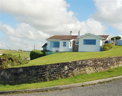 Polzeath Cottages To Rent by Tristram Steps Self Catering Cottage In Polzeath