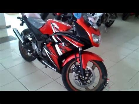 Cover Set Indon Rr New Kawasaki Rr 150 Special Edition 2014
