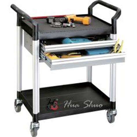 tool trolley automotive tool cart hs 922 hua shuo