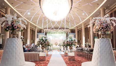 promo paket pernikahan hotel indonesia kempinski jakarta