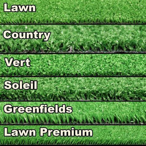 tipi di erba da giardino cosa 232 l erba sintetica le tipologie le