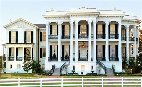 Floor Plan White House Nottoway Plantation And Resort Locations De Vacances
