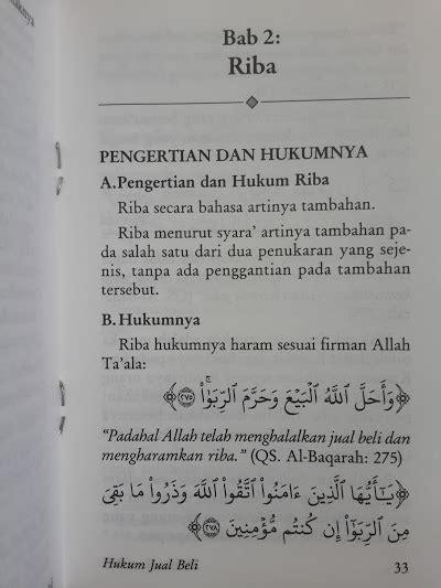 Wahai Adik Adik Cintailah Allah Ta Ala buku saku hukum jual beli toko muslim title