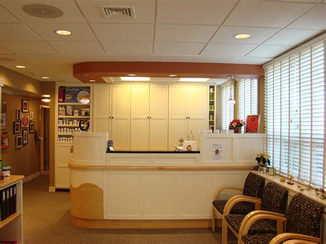 interior categories dental office design diversified