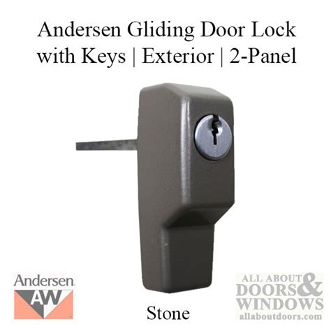 andersen patio door gliding keyed door lock andersen gliding door lock door locks for sale