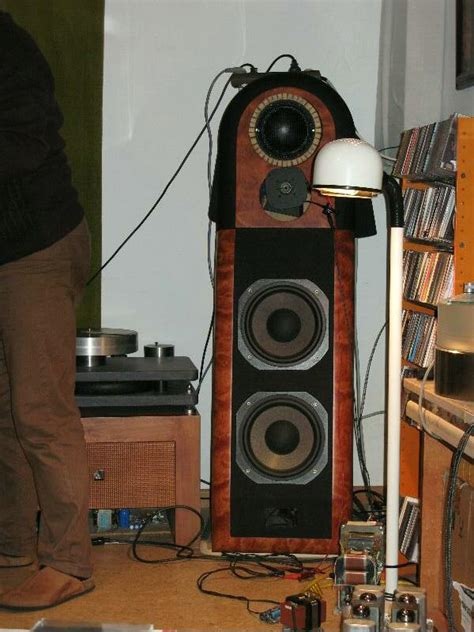 ralph ls home goods the audio eagle schall rauch part2 in munich nov 2007