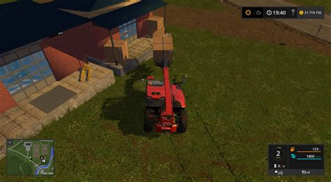 Warehouse Ls by Pallets Warehouse Pack V 1 0 0 Fs17 Farming Simulator 17