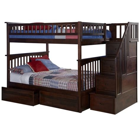 Bunk Beds For Boys With Stairs 286 Best Beds Bedding I Images On Pinterest Beds My House And Bedding