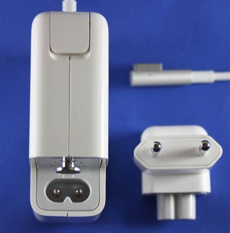 Adaptor Apple 16 5v 3 65a Magsafe apple adapter 16 5v 3 65a magsafe topadapters nl