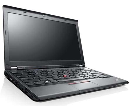 Lenovo Thinkpad X230 lenovo thinkpad x230 notebookcheck net external reviews